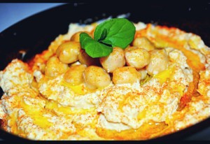 1.001 razones para comer humus de legumbres