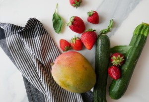 Insalate a base di frutta: come prepararle per creare piatti perfetti