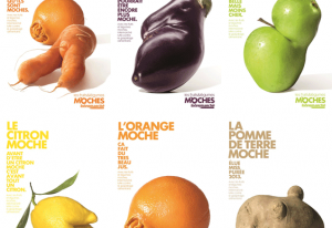 Misvormde groente & fruit krijgen de kans!