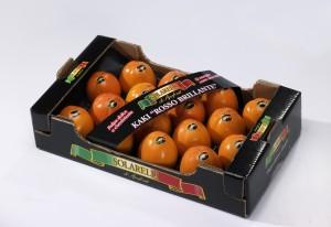 Kaki: le mele d'Oriente