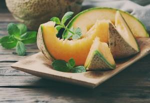 menta melone estate