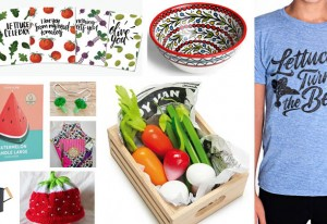 Salad-inspired gifts for your loved ones this Christmas