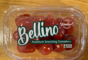 Bellino® tomatoes are the perfect snack
