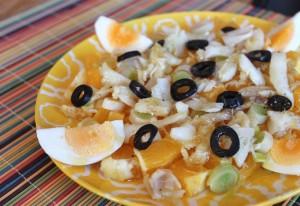 Frutas y verduras de temporada en Marzo-Abril. Cocina de Cuaresma.