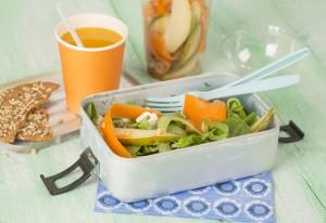 Hoe kan ik meer groente eten?