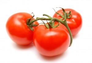 El origen del tomate