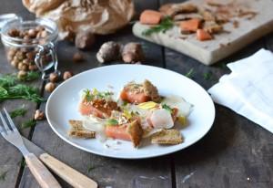 Topinambur: l'alimento perfetto per rimettersi in forma