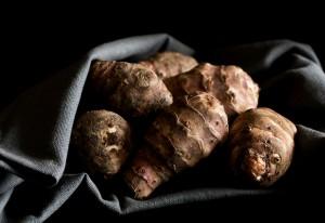 Vergeten groenten: van aardpeer tot snijbiet