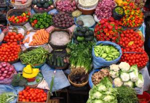 ¿Qué alimentos nos ayudan a bajar el colesterol?