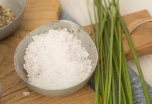 Natuurlijke smaakmakers om minder zout te eten
