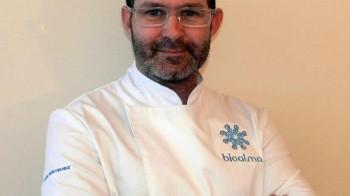 Luis Marquez Chef