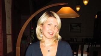 Irina Krasinskaya