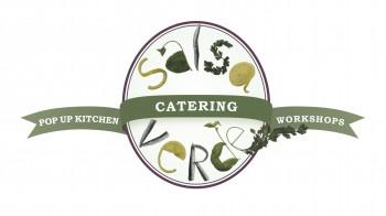 Salsa Verde Catering