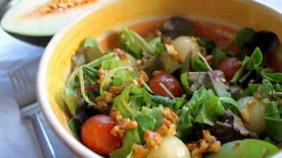 Mis ensaladas de verano favoritas