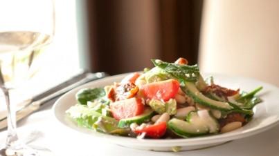 Kerry's Spring Garden Salad