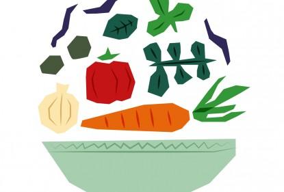 Come scegliere verdura e ortaggi di stagione