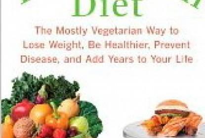Una dieta semi-vegetariana es lo mejor que podemos hacer por nuestros cuerpos