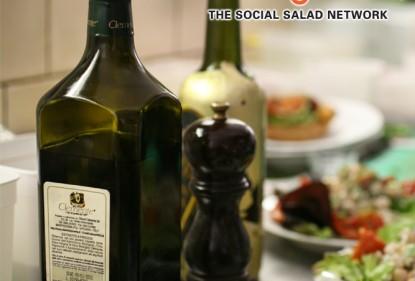 Besondere Salattipps auf der Love My Salad facebook- Seite