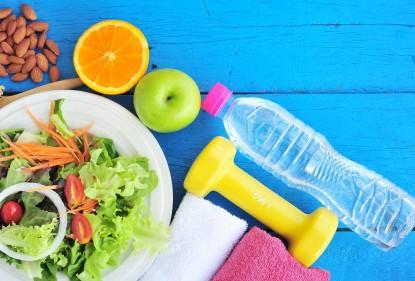 Frutta e verdura per tonificare i muscoli