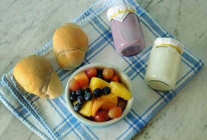 A Settembre si torna a scuola: quali sono le merende e le colazioni più adatte per i bambini?