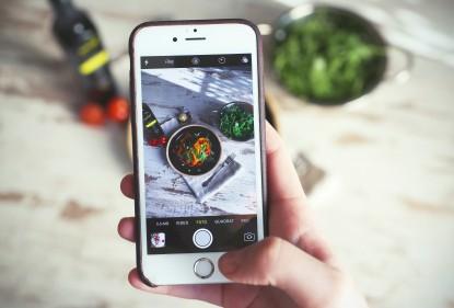 Bacteriën in je eten spotten met een app