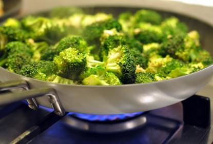El brócoli y su poder anticancerígeno