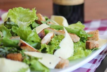 Het ontstaan van de Caesar Salad