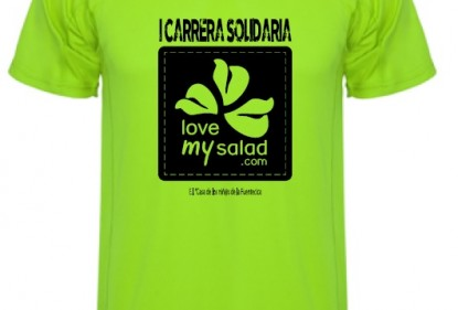 I Carrera Solidaria Love My Salad