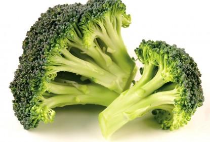 El brócoli, potente anticancerígeno