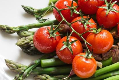 Cocinar alimentos saludables es más rápido y barato de lo que crees