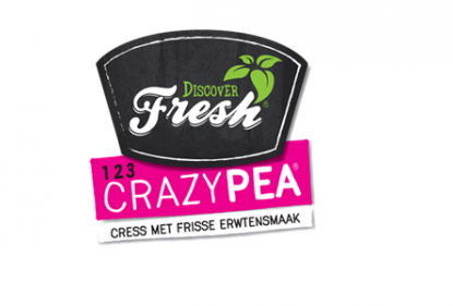 Discover Fresh - Crazy Pea