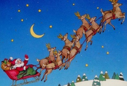 Natale a Melanzanopoli