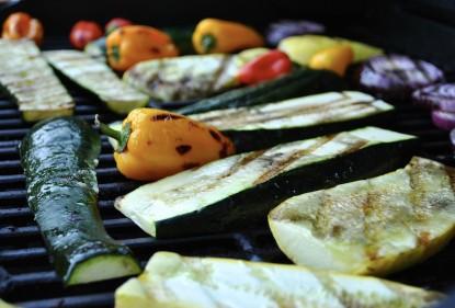 Gegrilltes Gemüse: Zubereitungstipps vom Koch Orielo