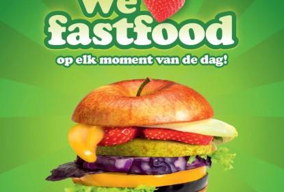 All Day Long biedt gezonde fastfood met Happy Snackbox