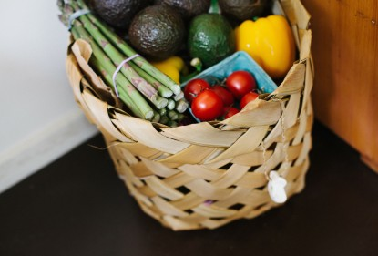 5 tips for eating more vegetables