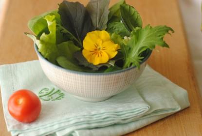 Ad ogni verdura il suo olio!