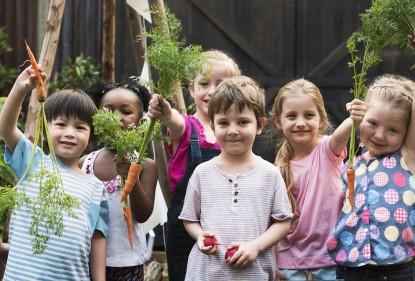 Het belang van groenten eten: investeer in het eetgedrag van je kind