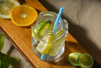 La importancia de una buena hidratación by Tía LoU
