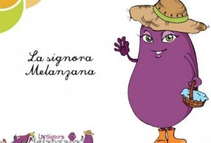 Melanzanopoli, il paese delle melanzane