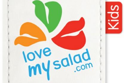 Love my Salad Kids