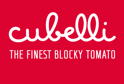 Cubelli - The fine blocky tomato