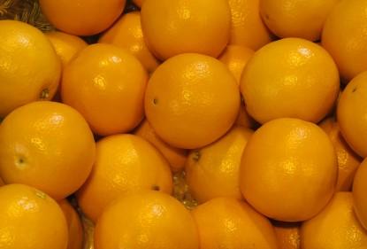 La naranja y sus secretos