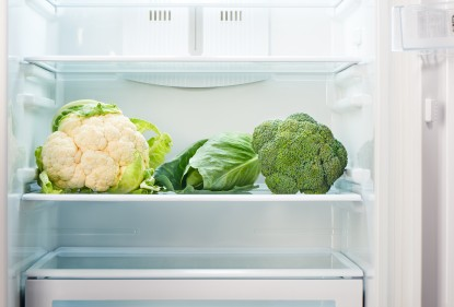 how to store your vegetables