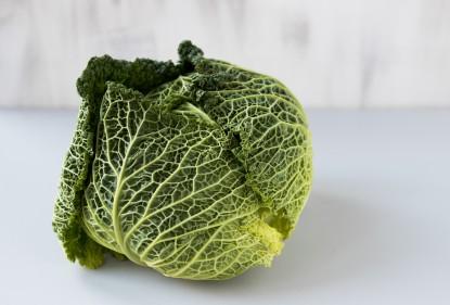 Food Talk - Savooiekool + recept voor noodle salade