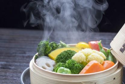 Gestoomde groenten: 5 handige tips om groente te stomen