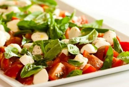 ¡Nuestro primer evento de Love My Salad fue un éxito total!
