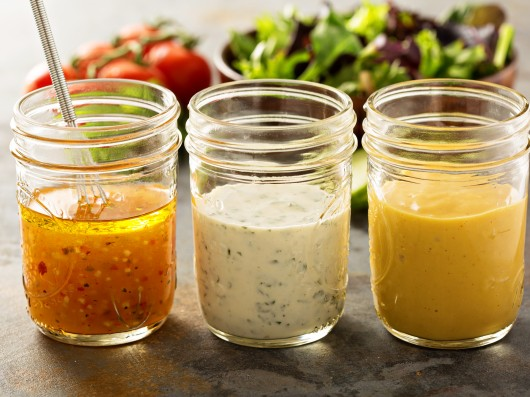 6 reasons to make your own salad dressing | Love my Salad