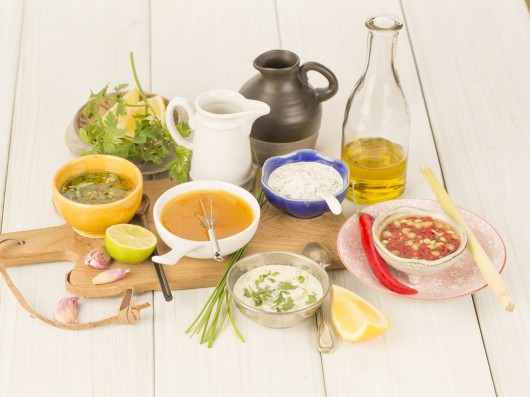 how to make your own italian dressing
