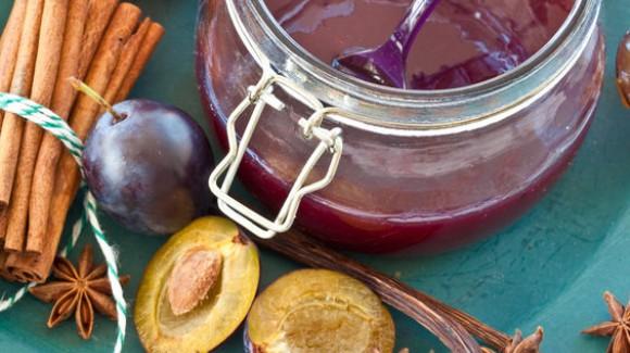 Métodos de conservación de frutas: mermeladas y confituras