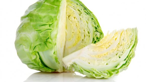 The healing power of cabbage